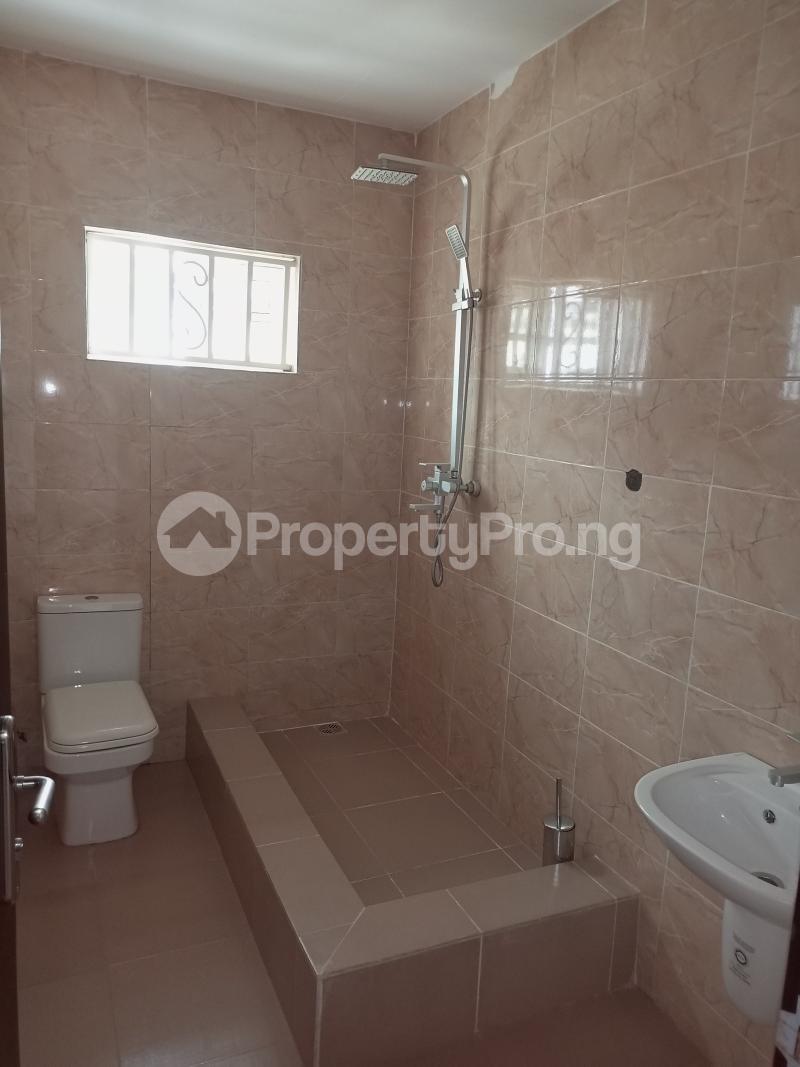3 bedroom Flat / Apartment for rent Chevron Drive chevron Lekki Lagos - 5