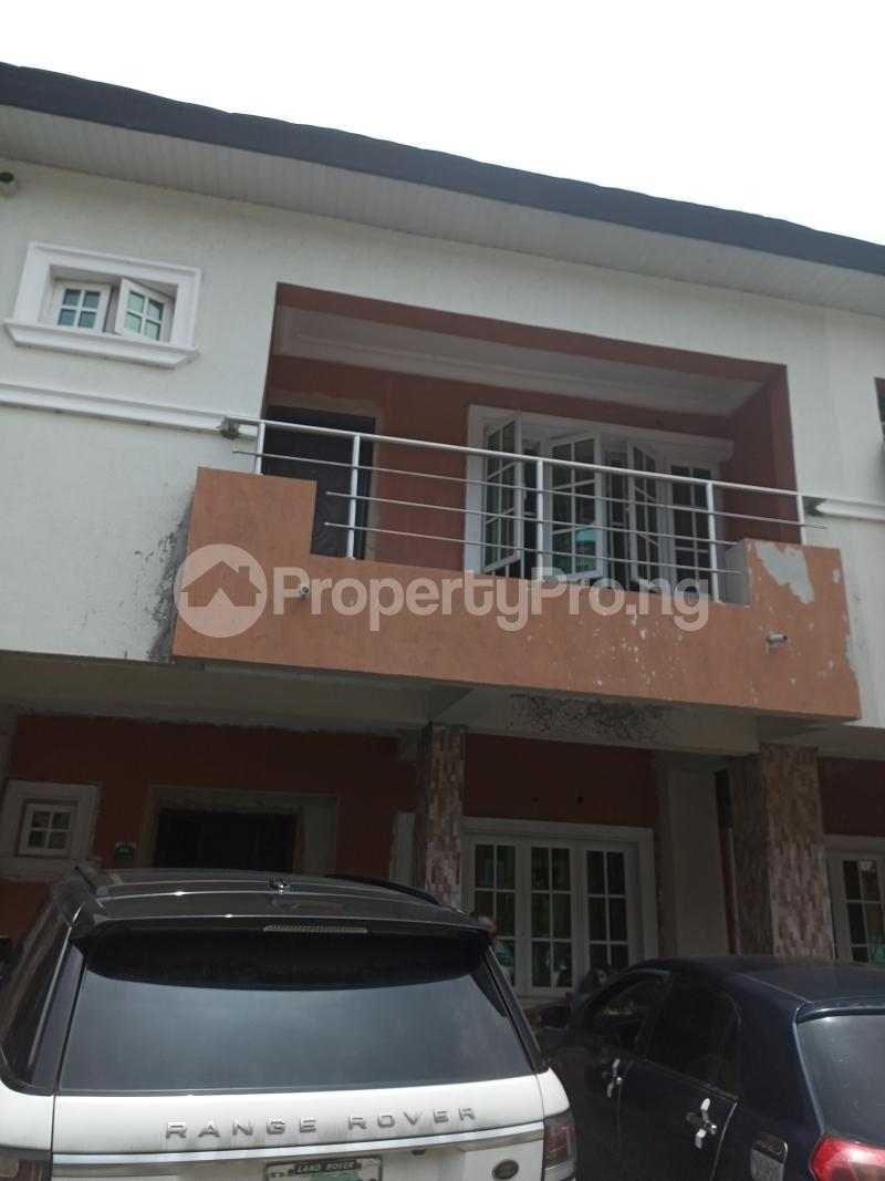 3 bedroom Flat / Apartment for rent Chevron Drive chevron Lekki Lagos - 7
