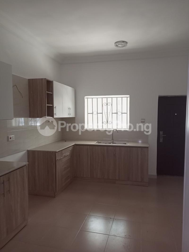 3 bedroom Flat / Apartment for rent Chevron Drive chevron Lekki Lagos - 0