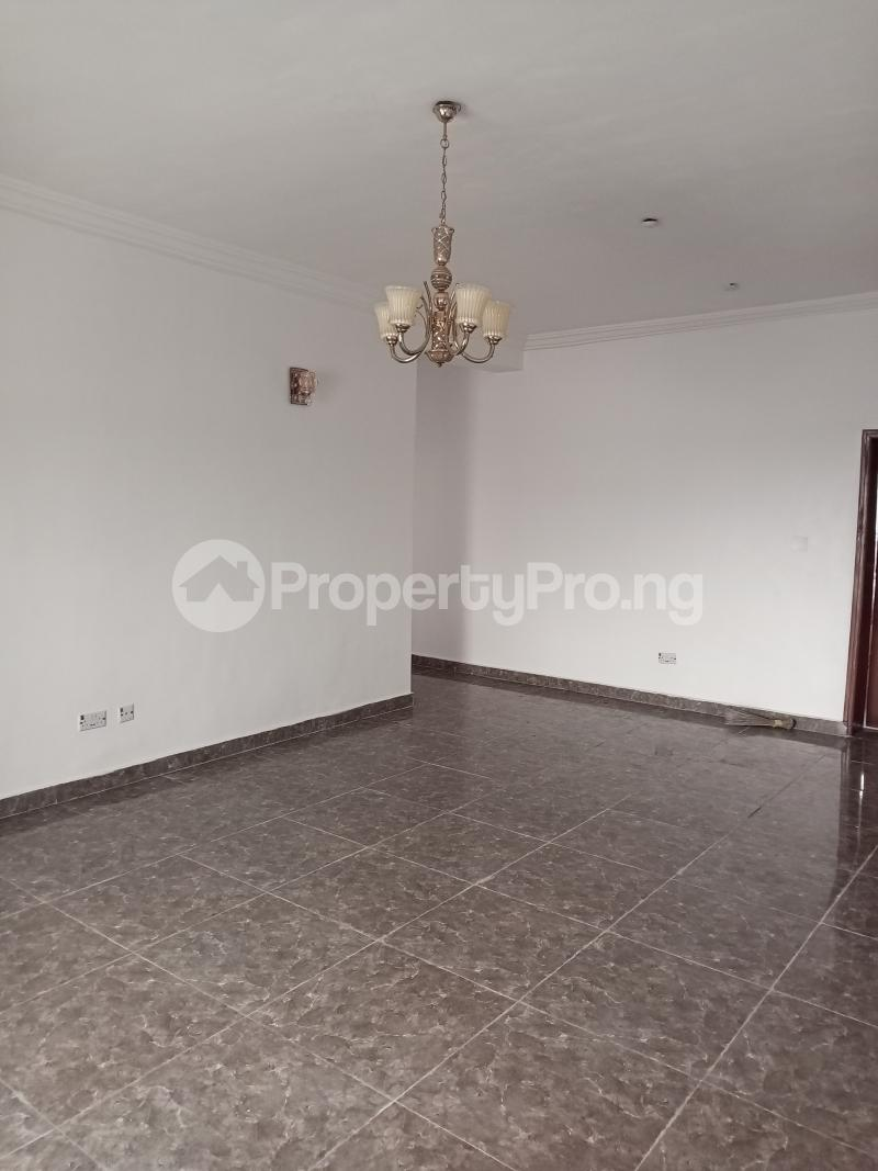 3 bedroom Flat / Apartment for rent Chevron Drive chevron Lekki Lagos - 8