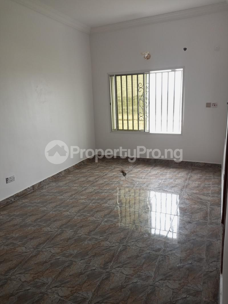 3 bedroom Flat / Apartment for rent Chevron Drive chevron Lekki Lagos - 2