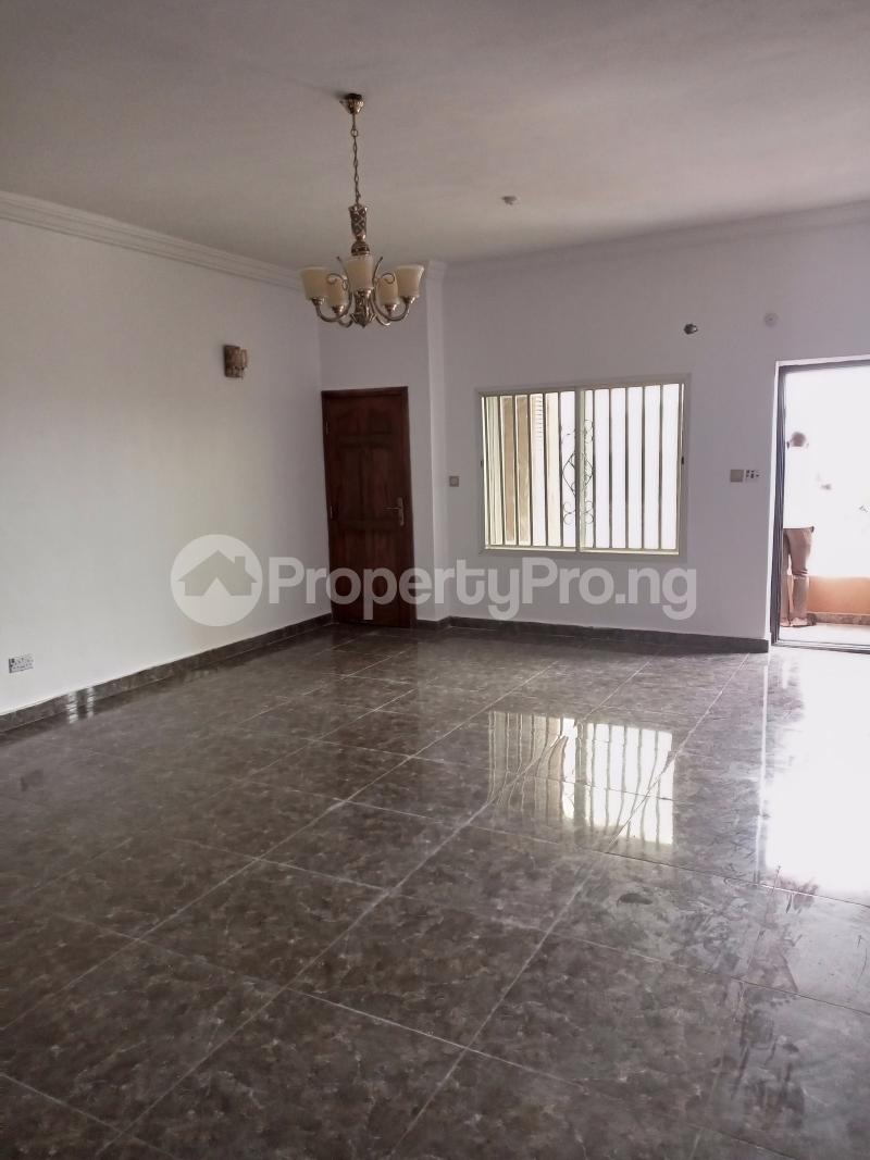 3 bedroom Flat / Apartment for rent Chevron Drive chevron Lekki Lagos - 1