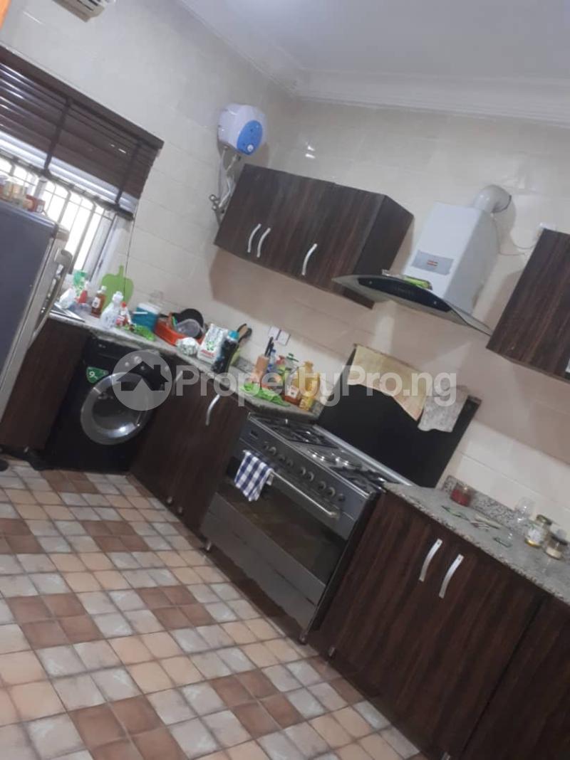 3 bedroom Flat / Apartment for rent Paradise Estate chevron Lekki Lagos - 2