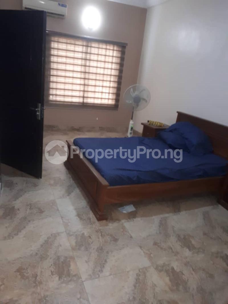 3 bedroom Flat / Apartment for rent Paradise Estate chevron Lekki Lagos - 4