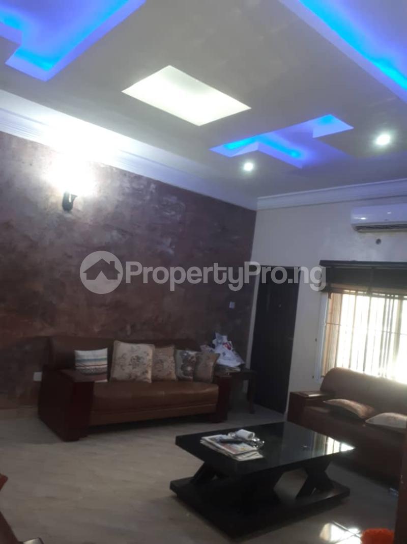 3 bedroom Flat / Apartment for rent Paradise Estate chevron Lekki Lagos - 3