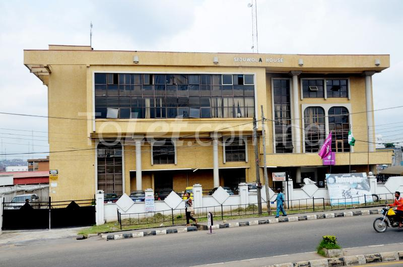 Office Space Commercial Property for rent Fajuyi Road Ibadan Oyo - 2