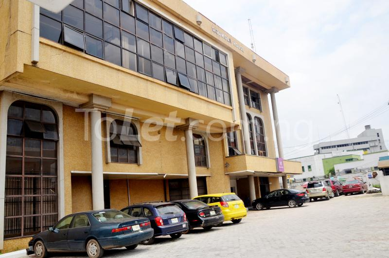Office Space Commercial Property for rent Fajuyi Road Ibadan Oyo - 0