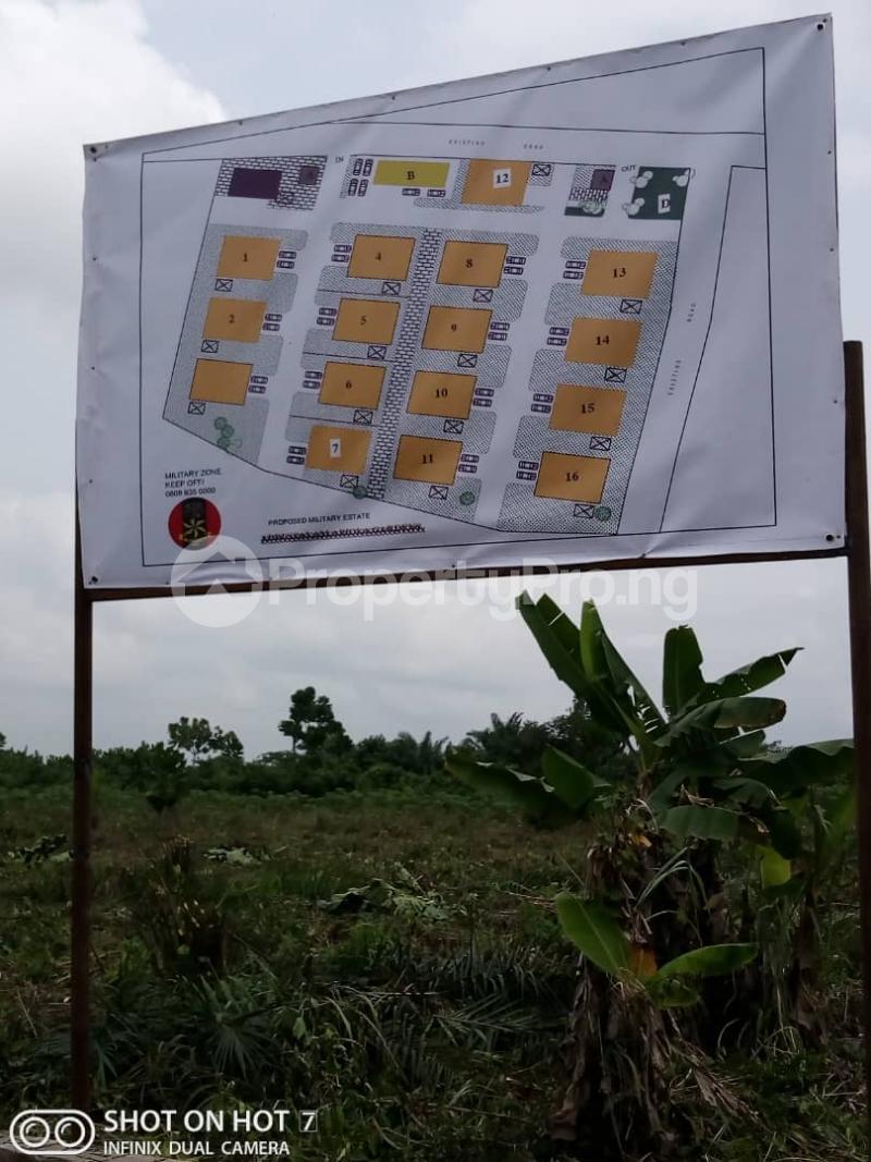 Residential Land for sale Agbara Agbara-Igbesa Ogun - 0