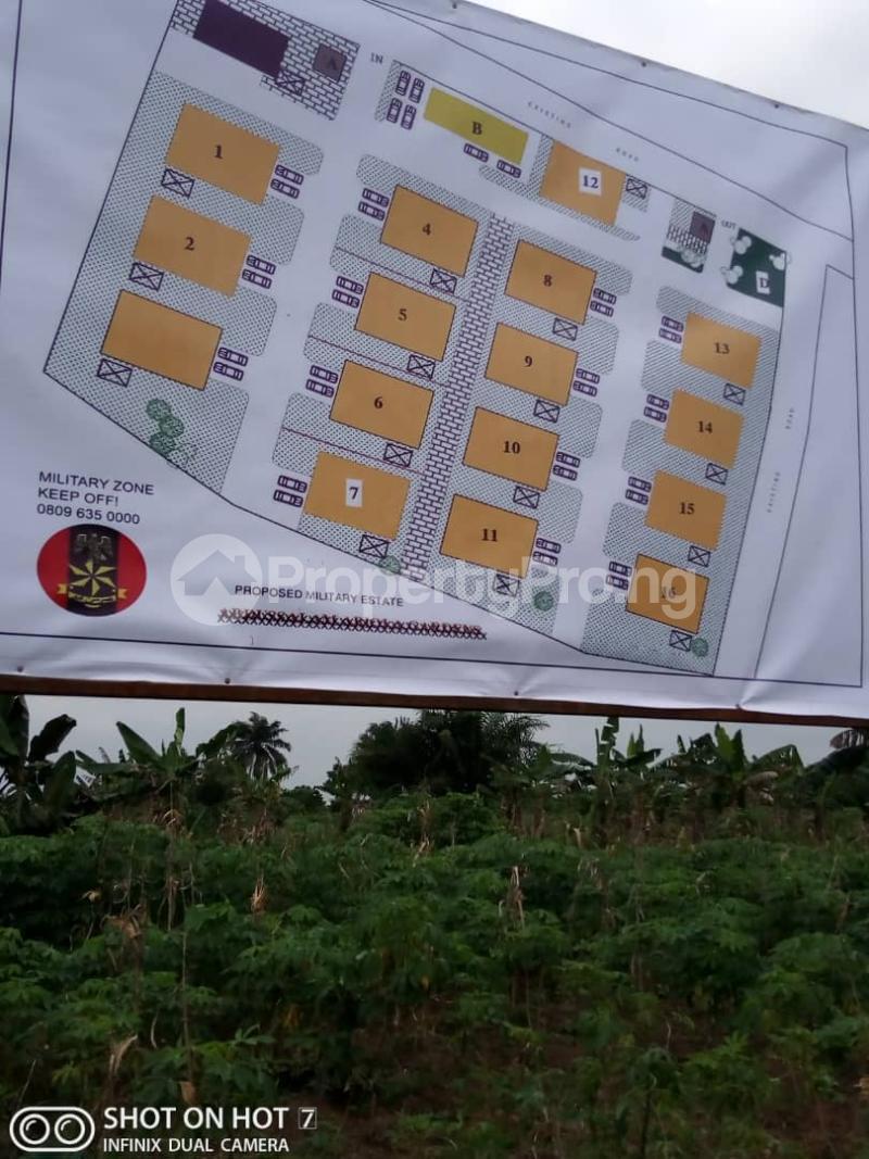 Residential Land for sale Agbara Agbara-Igbesa Ogun - 2