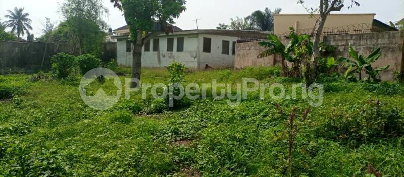 Mixed   Use Land Land for sale Iyanganku Quarters, Magara Area Iyanganku Ibadan Oyo - 2