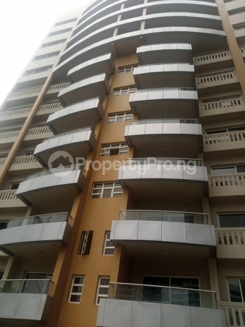 3 bedroom Flat / Apartment for sale Gerard Road Gerard road Ikoyi Lagos - 1