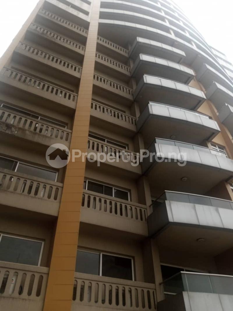 3 bedroom Flat / Apartment for sale Gerard Road Gerard road Ikoyi Lagos - 0