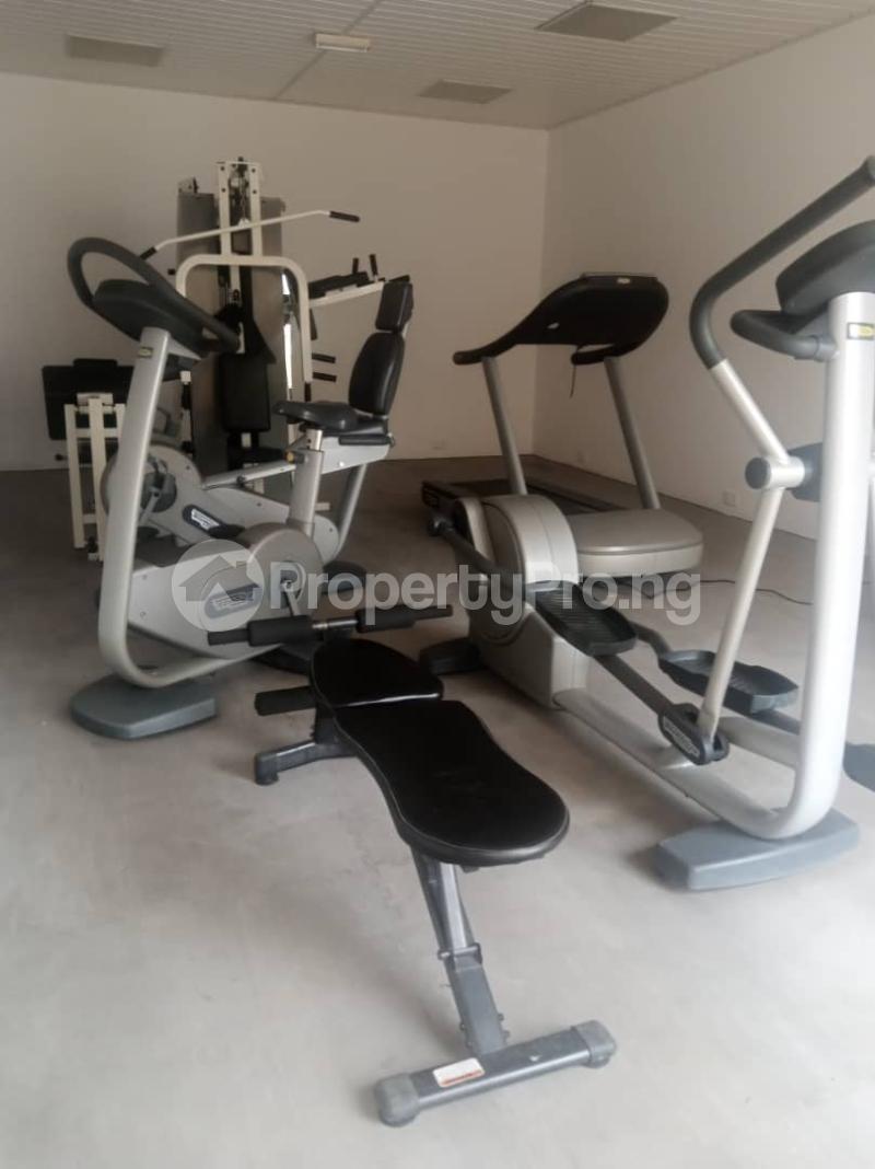 3 bedroom Flat / Apartment for sale Gerard Road Gerard road Ikoyi Lagos - 3