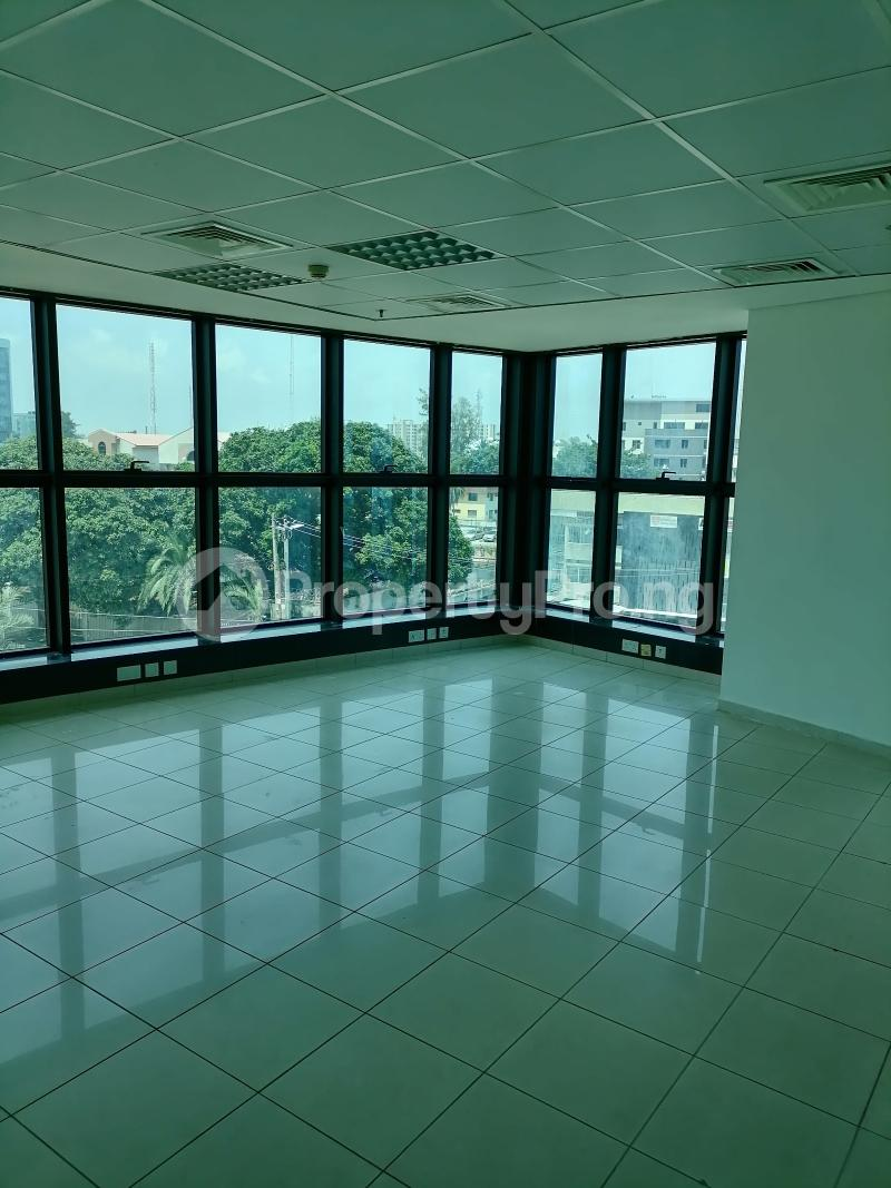 Office Space Commercial Property for rent Adeola Odeku Victoria Island Lagos - 2