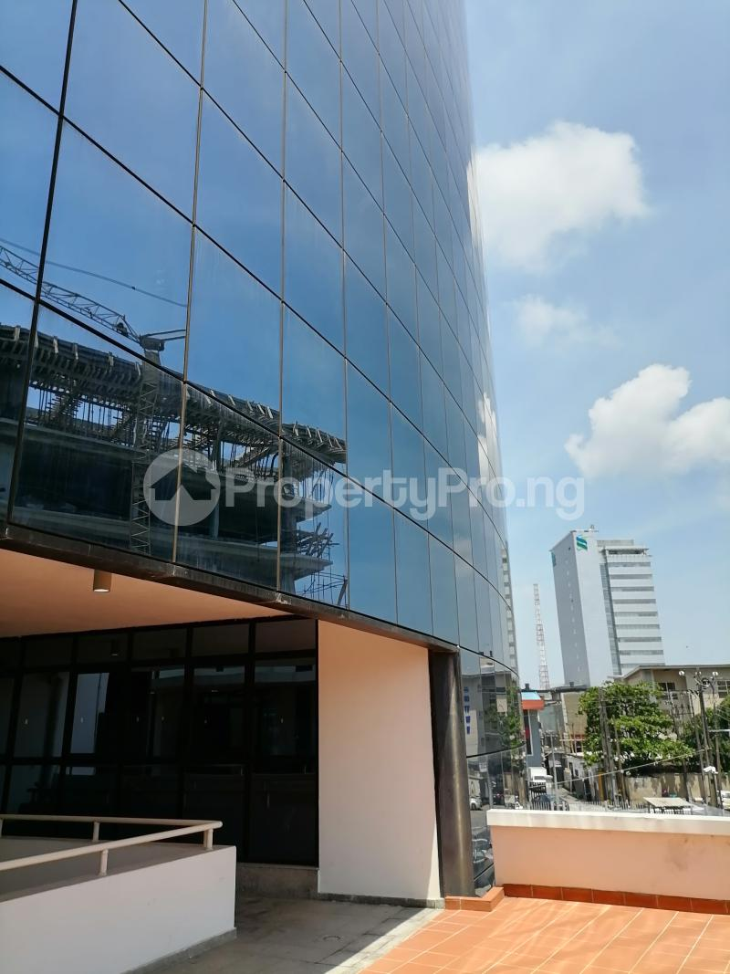 Office Space Commercial Property for rent Adeola Odeku Victoria Island Lagos - 0