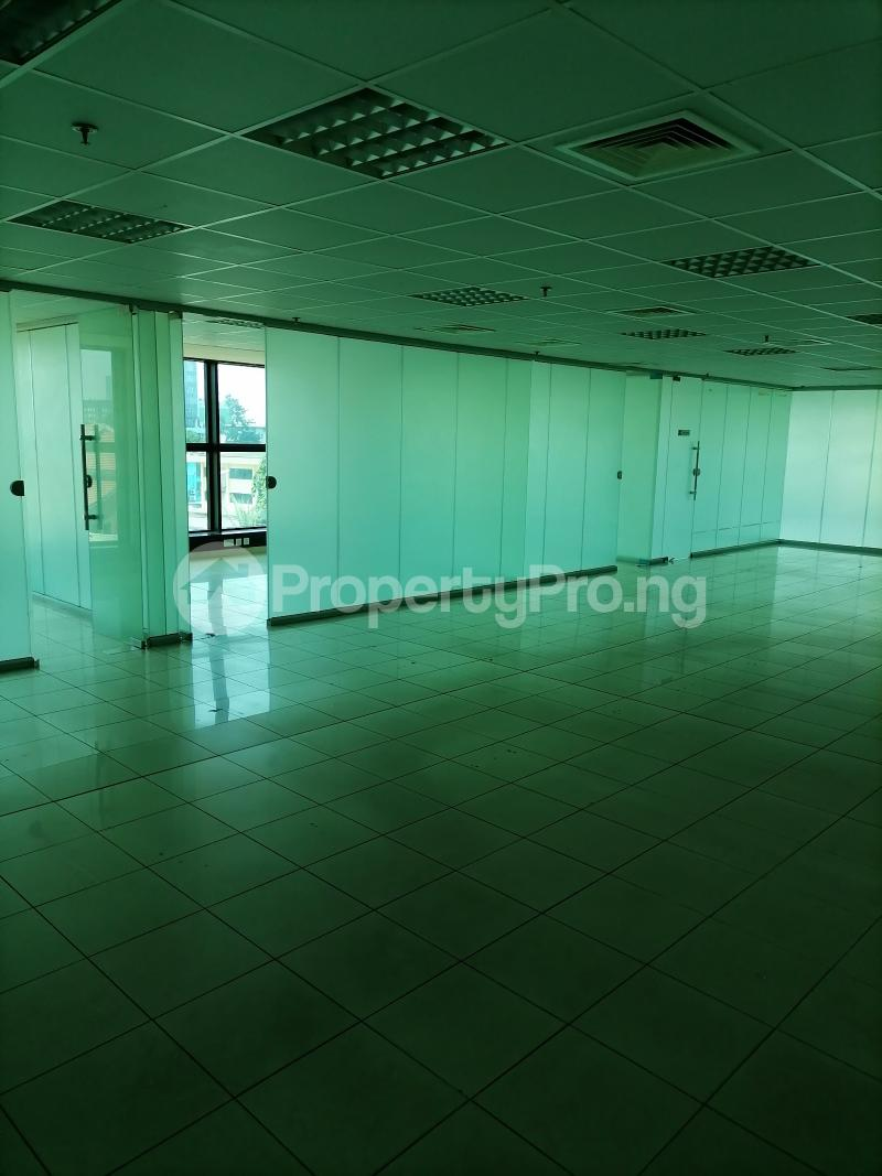 Office Space Commercial Property for rent Adeola Odeku Victoria Island Lagos - 4