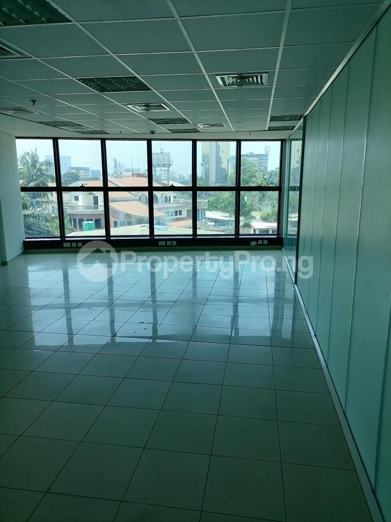 Office Space Commercial Property for rent Adeola Odeku Victoria Island Lagos - 14