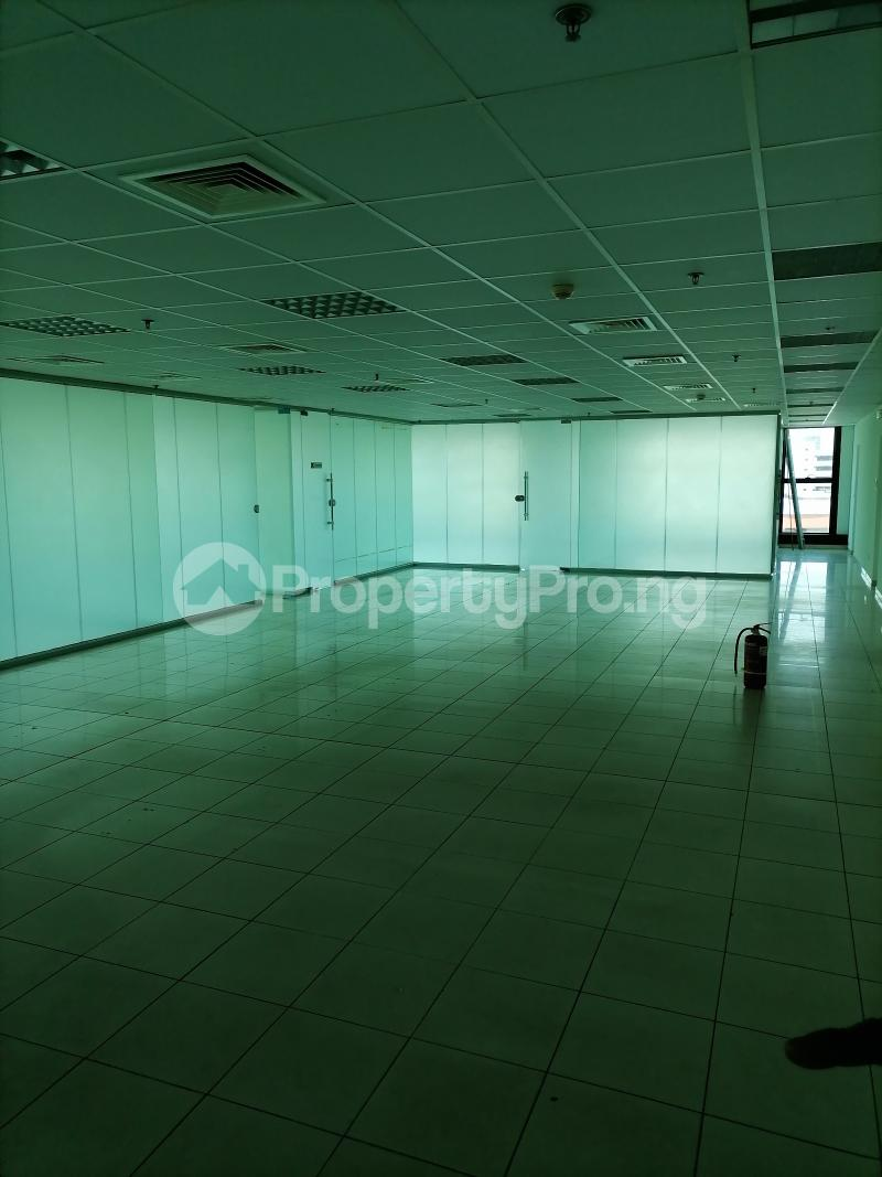Office Space Commercial Property for rent Adeola Odeku Victoria Island Lagos - 7