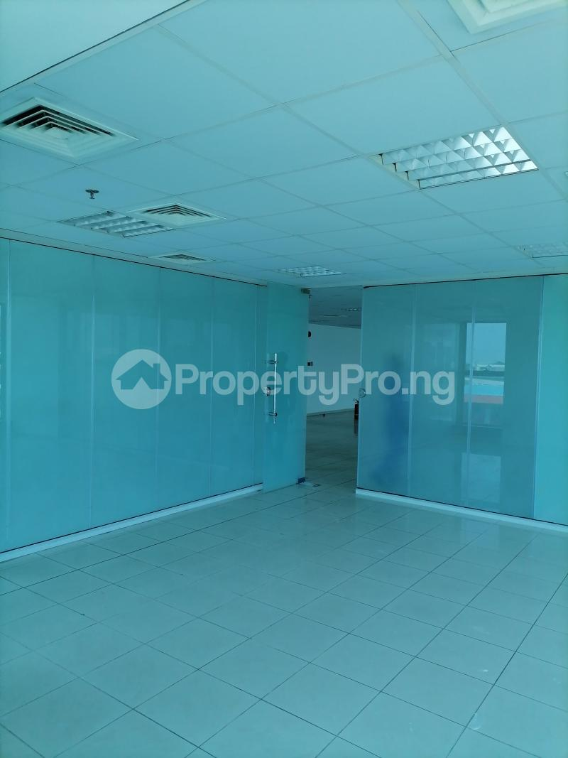 Office Space Commercial Property for rent Adeola Odeku Victoria Island Lagos - 1