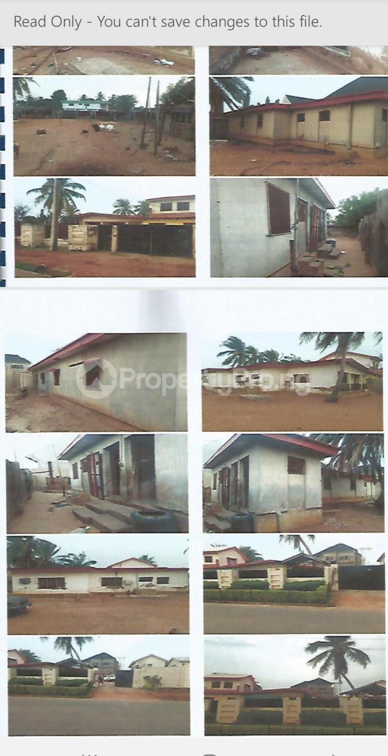 10 bedroom Semi Detached Bungalow House for sale GRA CLOSE TO SHOPRITE AND FEDERAL SECRETARIAT  Ilorin Kwara - 3