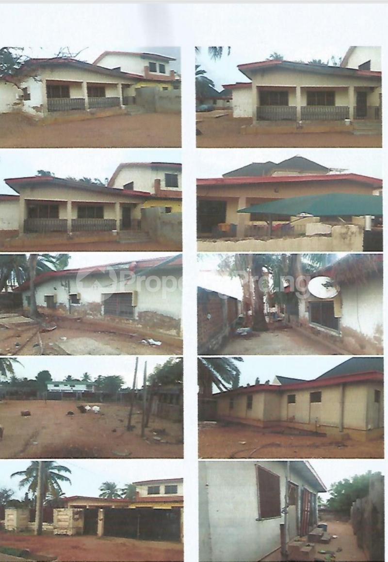 10 bedroom Semi Detached Bungalow House for sale GRA CLOSE TO SHOPRITE AND FEDERAL SECRETARIAT  Ilorin Kwara - 2