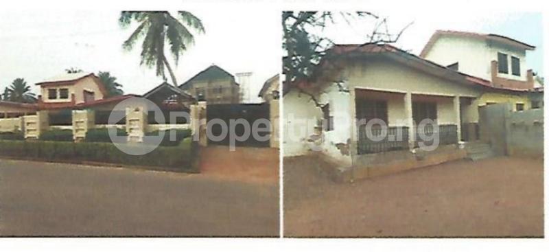 10 bedroom Semi Detached Bungalow House for sale GRA CLOSE TO SHOPRITE AND FEDERAL SECRETARIAT  Ilorin Kwara - 1