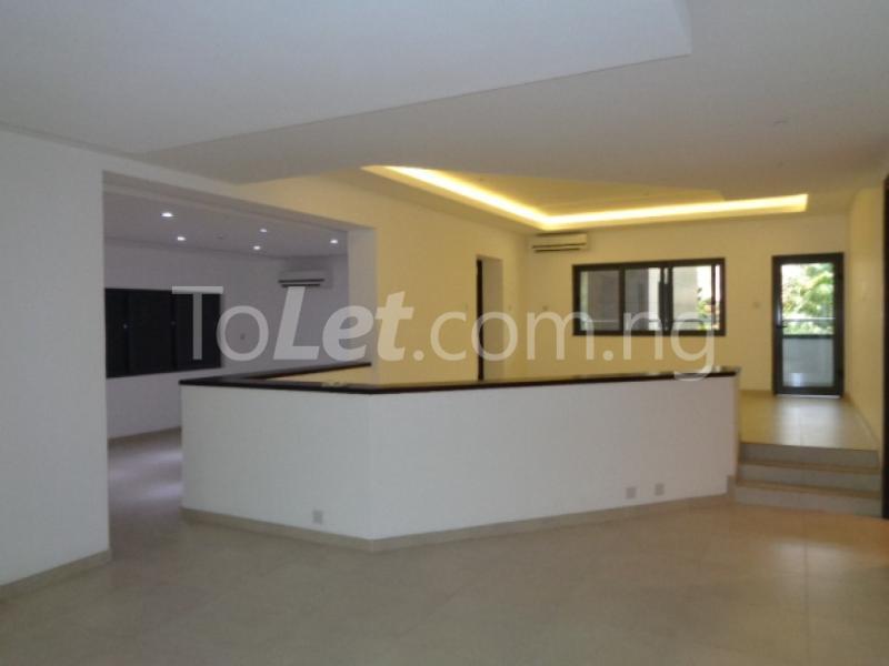 3 bedroom Flat / Apartment for rent Copper Road  Mojisola Onikoyi Estate Ikoyi Lagos - 2