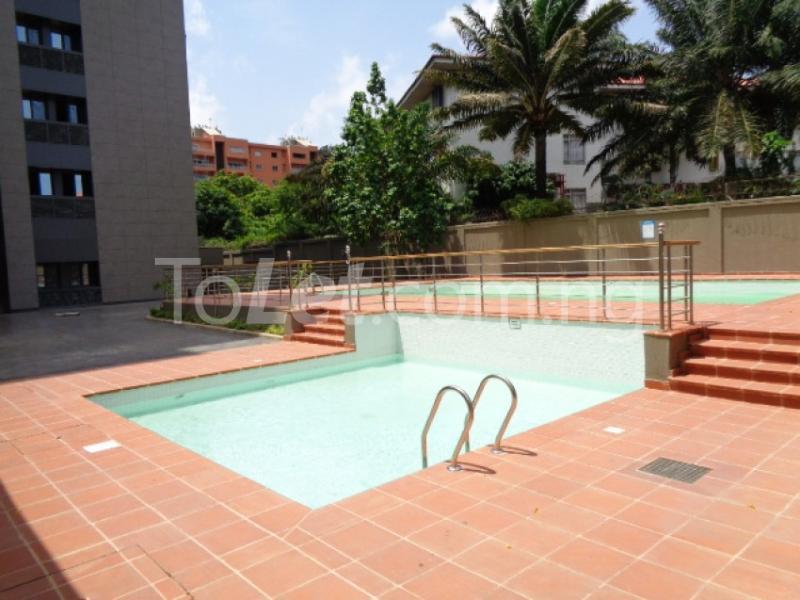 3 bedroom Flat / Apartment for rent Copper Road  Mojisola Onikoyi Estate Ikoyi Lagos - 22