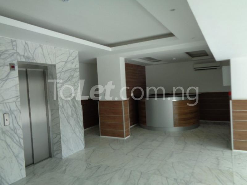 3 bedroom Flat / Apartment for rent Copper Road  Mojisola Onikoyi Estate Ikoyi Lagos - 1