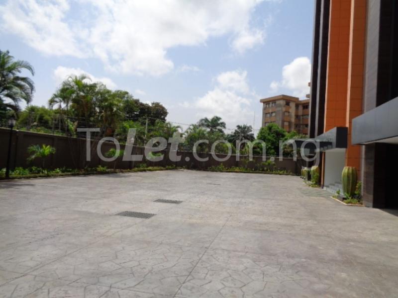 3 bedroom Flat / Apartment for rent Copper Road  Mojisola Onikoyi Estate Ikoyi Lagos - 23