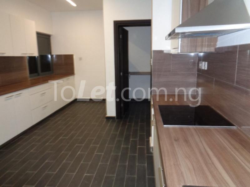 3 bedroom Flat / Apartment for rent Copper Road  Mojisola Onikoyi Estate Ikoyi Lagos - 13