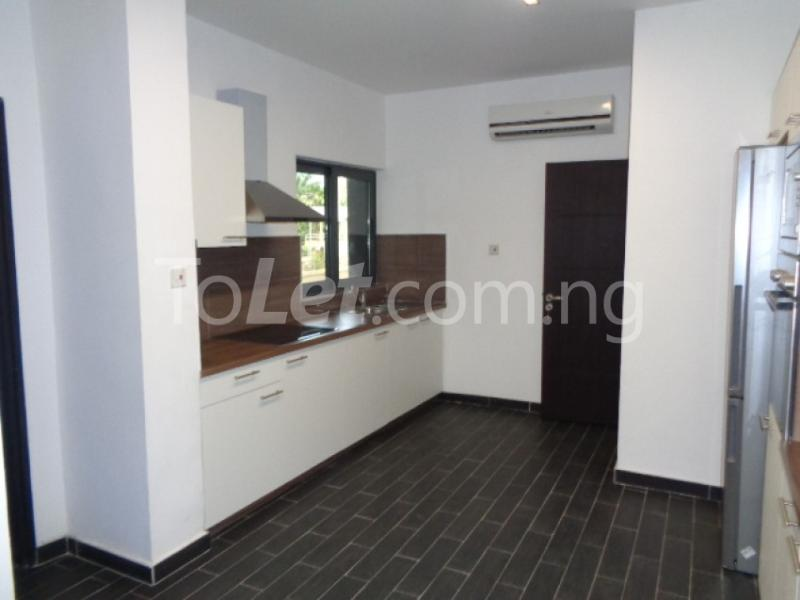 3 bedroom Flat / Apartment for rent Copper Road  Mojisola Onikoyi Estate Ikoyi Lagos - 12