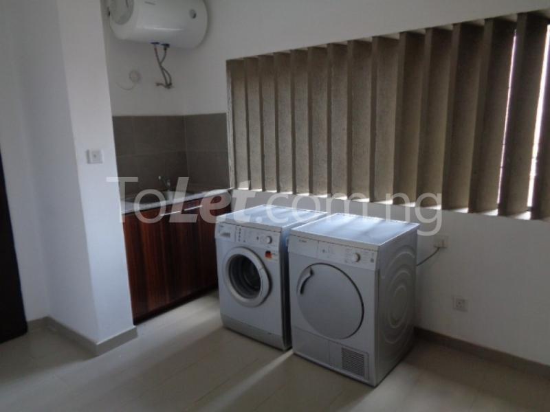 3 bedroom Flat / Apartment for rent Copper Road  Mojisola Onikoyi Estate Ikoyi Lagos - 21