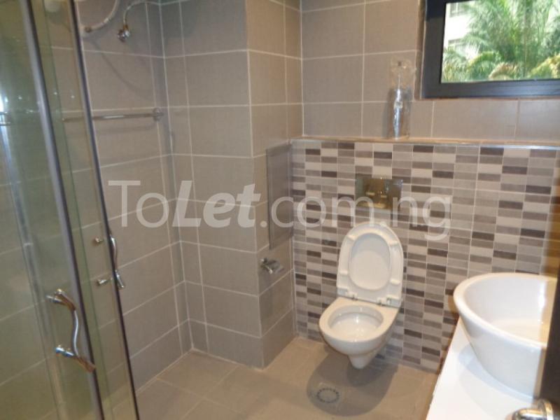 3 bedroom Flat / Apartment for rent Copper Road  Mojisola Onikoyi Estate Ikoyi Lagos - 17