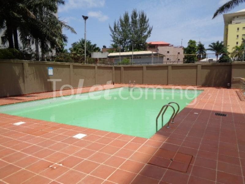3 bedroom Flat / Apartment for rent Copper Road  Mojisola Onikoyi Estate Ikoyi Lagos - 19
