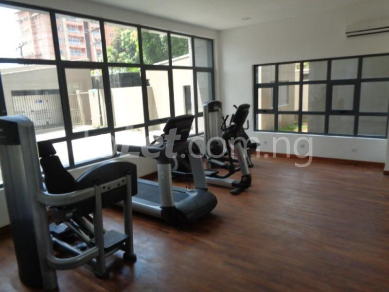 3 bedroom Flat / Apartment for rent Copper Road  Mojisola Onikoyi Estate Ikoyi Lagos - 20
