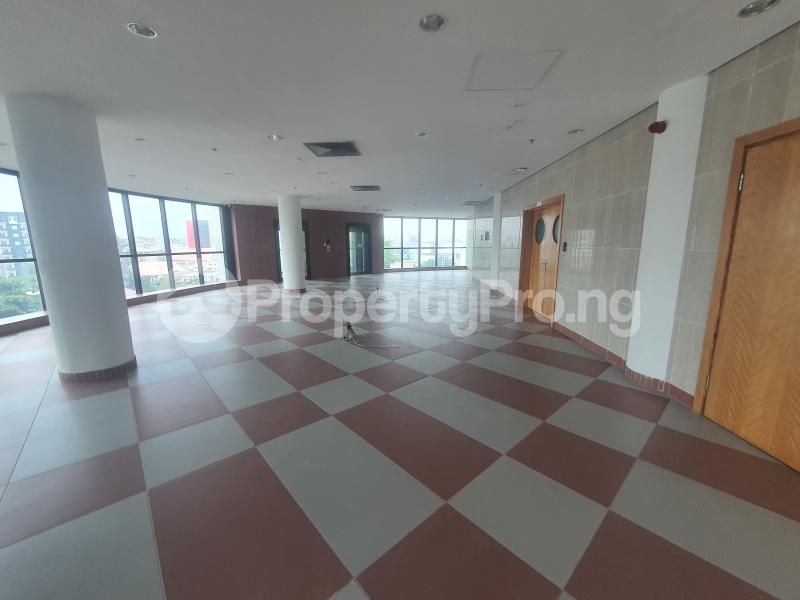 Office Space for rent Victoria Island Lagos - 1