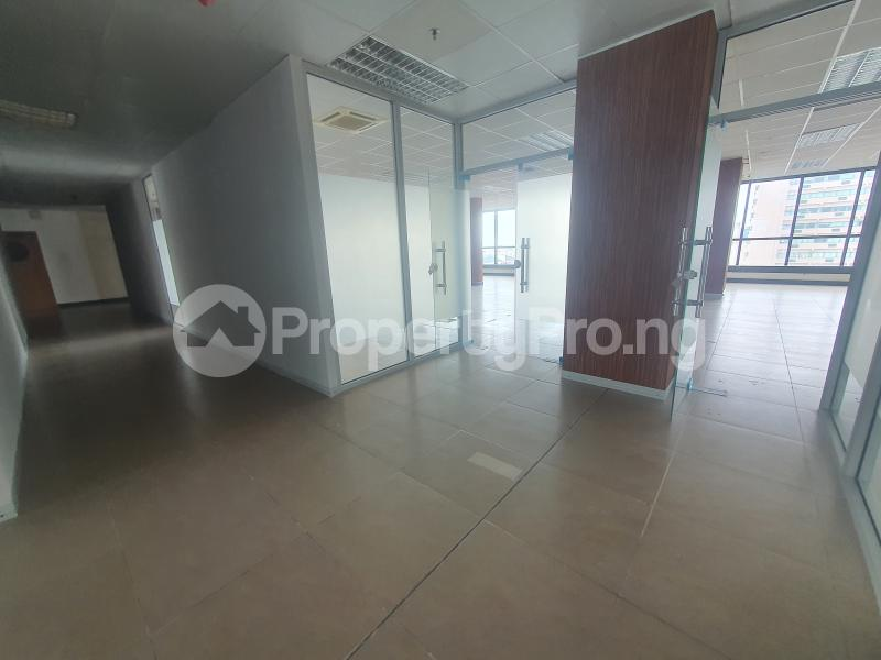 Office Space for rent Victoria Island Lagos - 5