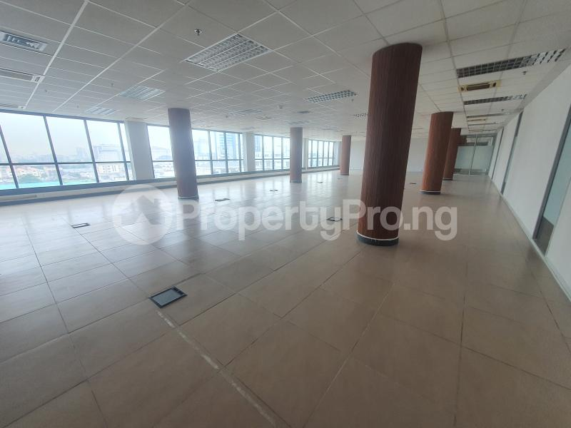 Office Space for rent Victoria Island Lagos - 4