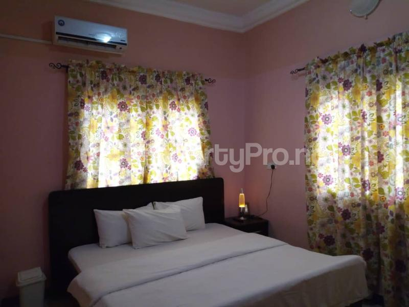 10 bedroom Hotel/Guest House Commercial Property for sale Oluyole Estate Ibadan Oyo - 7
