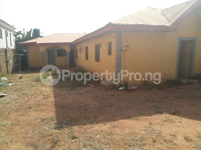 10 bedroom Hotel/Guest House Commercial Property for sale Tanke road  Ilorin Kwara - 1