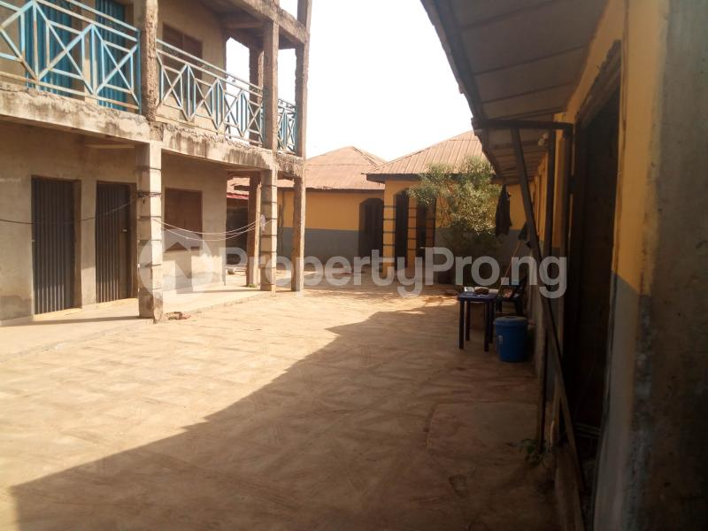 10 bedroom Hotel/Guest House Commercial Property for sale Tanke road  Ilorin Kwara - 0