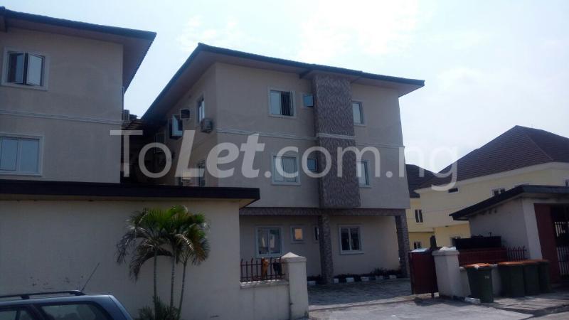 2 bedroom Flat / Apartment for rent Victory Park Estate Lekki Lekki Lagos - 1