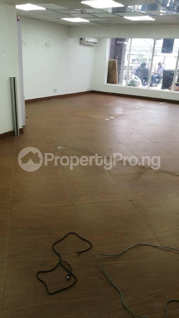 Shop in a Mall Commercial Property for rent 141 Ahmadu Bello Way, opp Silverbird Galleria Victoria Island Lagos Ahmadu Bello Way Victoria Island Lagos - 0