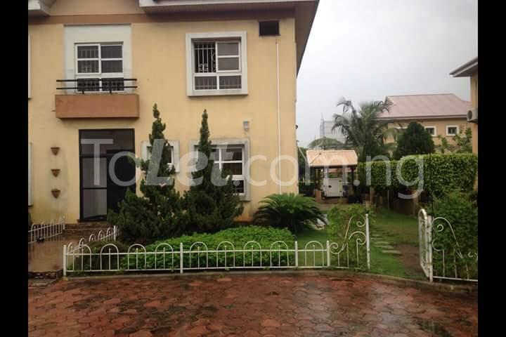4 bedroom House for sale Northern Foreshore Estate Lekki Lekki Lagos - 0