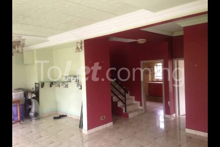4 bedroom House for sale Northern Foreshore Estate Lekki Lekki Lagos - 3