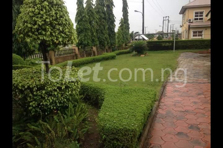 4 bedroom House for sale Northern Foreshore Estate Lekki Lekki Lagos - 5