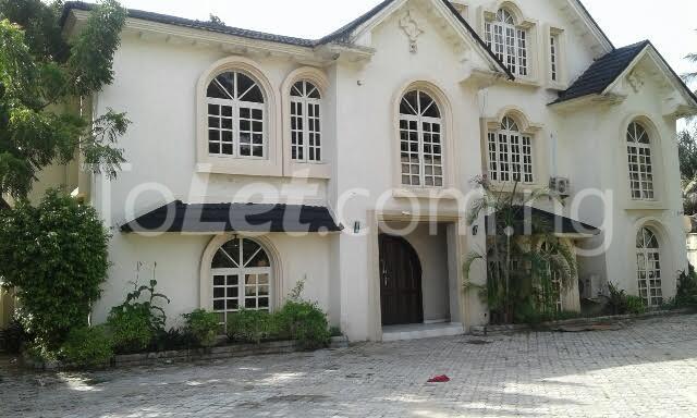 7 bedroom House for rent Ikoyi Mojisola Onikoyi Estate Ikoyi Lagos - 0