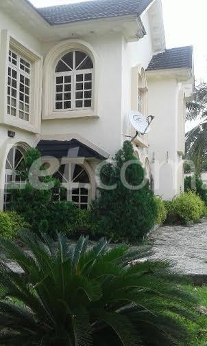 7 bedroom House for rent Ikoyi Mojisola Onikoyi Estate Ikoyi Lagos - 1
