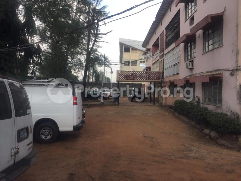 Mixed   Use Land Land for sale Palmgroove Maryland Lagos - 6